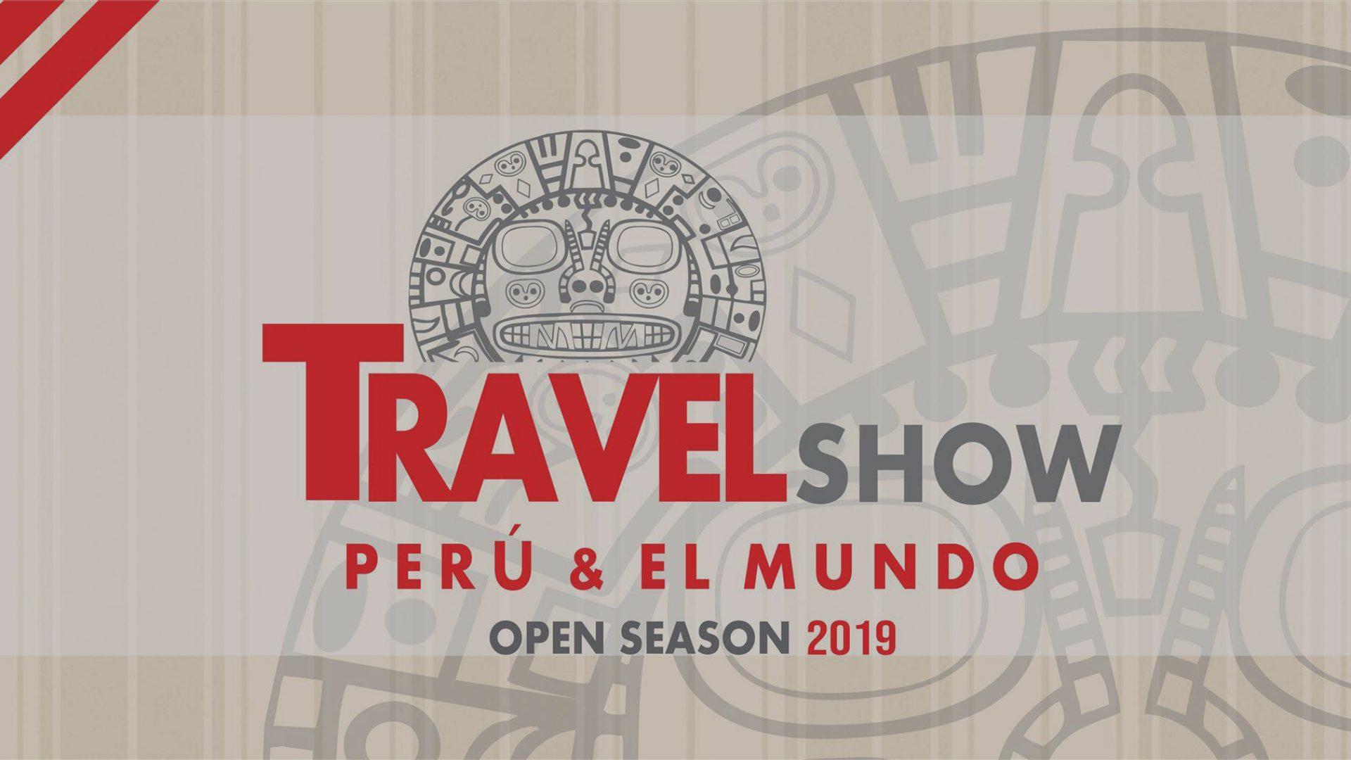 Peru Travel Show